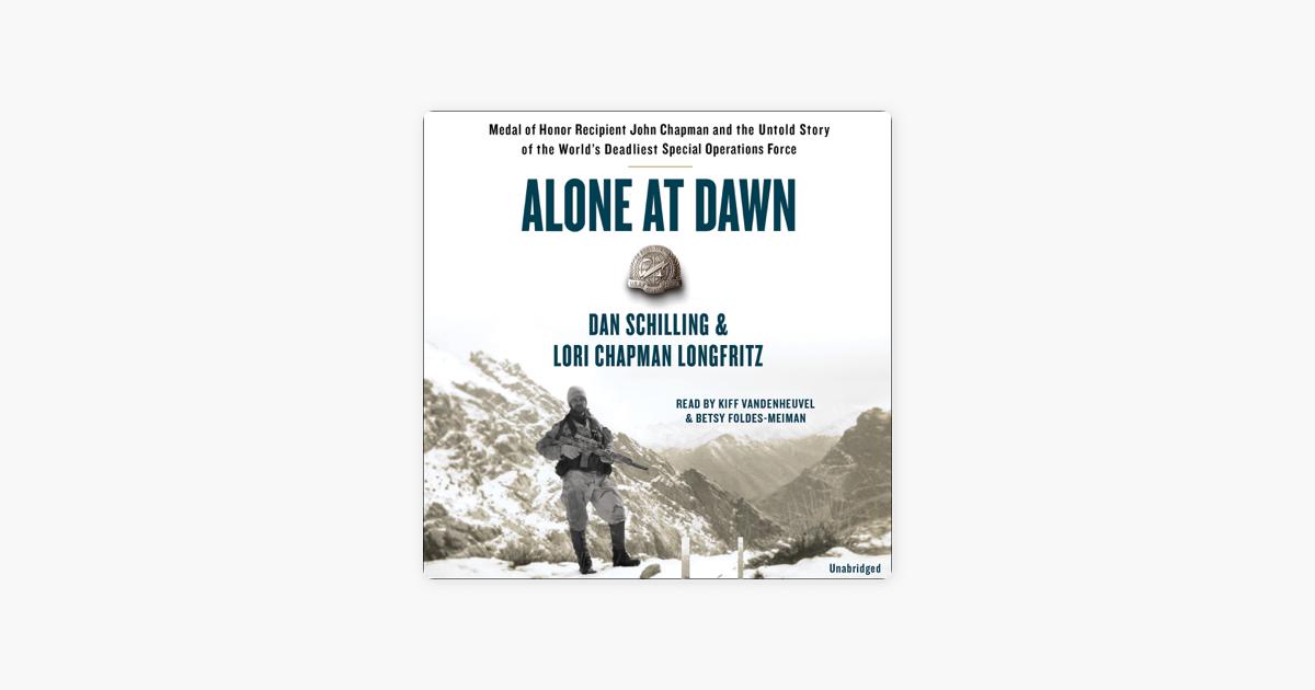Alone at Dawn - Dan Schilling & Lori Longfritz