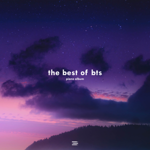 DooPiano - The Best of BTS  Piano Cover Collection