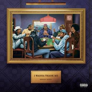 Snoop Dogg – I Wanna Thank Me [iTunes Plus AAC M4A]