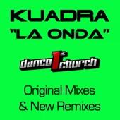 Kuadra - La Onda (Remix by Dj Joshua Hiroshy)
