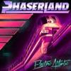 Phaserland feat. Nikki Dodds - Hot Stunner