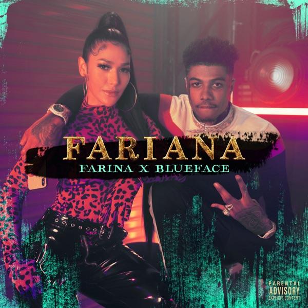 Fariana (feat. Blueface) - Single