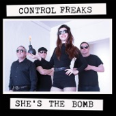 Control Freaks - Don't Mess With Jessica