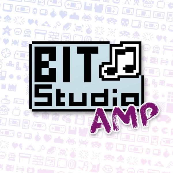 Bit Studio Amp