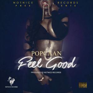 Popcaan & Notnice - Feel Good