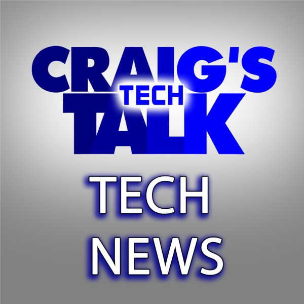 Craig's Tech Talk