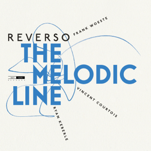 Reverso - The Melodic Line