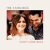 The Starlings - Die Happy artwork