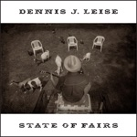 Dennis J. Leise - King of the Rock and Roll Jungle