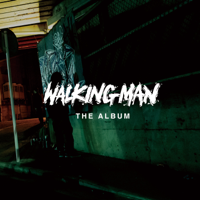 WALKING MAN THE ALBUM