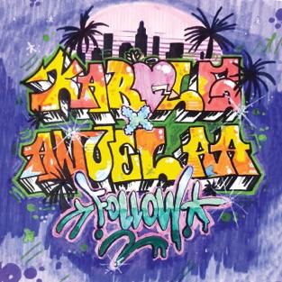 KAROL G & Anuel AA – Follow – Single [iTunes Plus AAC M4A]