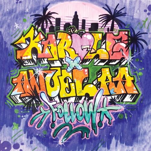 KAROL G & Anuel AA – Follow [iTunes Plus AAC M4A]