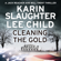 Karin Slaughter & Lee Child - Cleaning the Gold