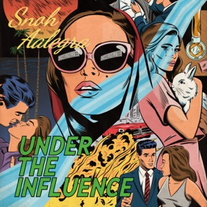 Snoh Aalegra - Under the Influence
