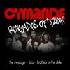 Cymande - Trevorgus artwork