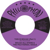 Polyversal Souls - This is Bolga! Pt. 1 & 2 (feat. Bolga All-Stars)