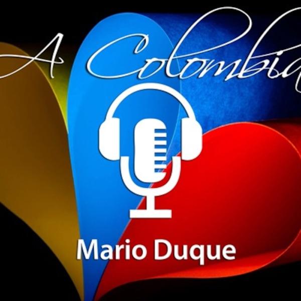 Mario Duque's Podcast