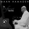 Maan Hamadeh - In Different Tastes, Vol. 4 обложка