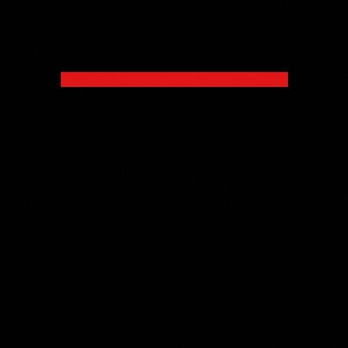 Album artwork of Gesaffelstein – NOVO SONIC SYSTEM