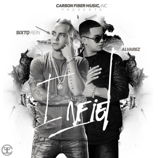 Infiel (feat. J Alvarez) - Single