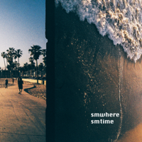 Tom Doolie - Smwhere, Smtime artwork