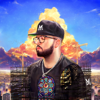 Andy Mineo - Work in Progress  artwork