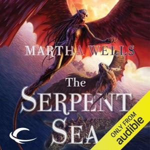 The Serpent Sea (Unabridged)