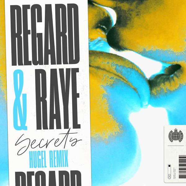 Secrets (HUGEL Remix) - Single