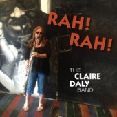 The Claire Daly Band - Volunteered Slavery