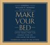 William H. Mcraven - Make Your Bed  artwork