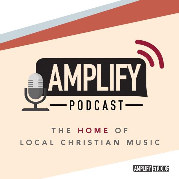 Amplify Podcast SG