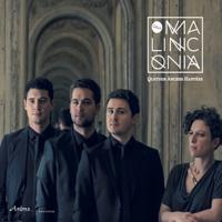 Quatuor Anches Hantées - Malinconia artwork