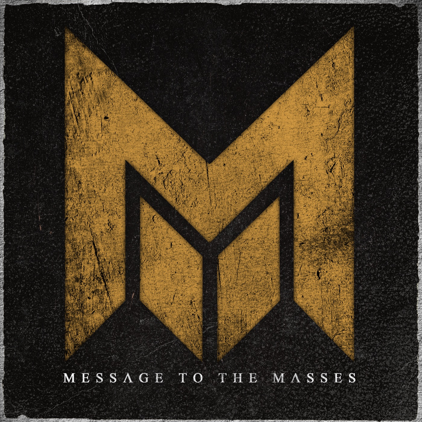 Message to the Masses - Masquerade [single] (2019)