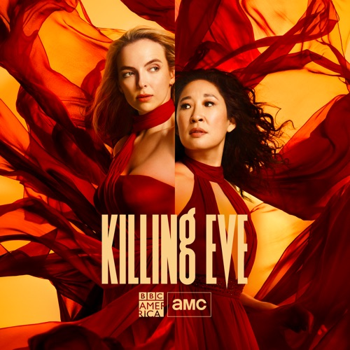 Killing Eve, Season 3 image