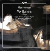 Conny Thimander - Vox Humana: Det är nagon som ropar vid fönstret