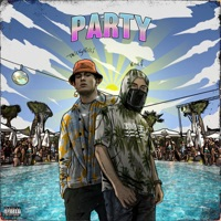 Party - KAEF - TRICKY NICKI