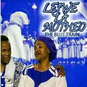 Lejwe La Motheo Gospel Choir - Ka Tlasa Paballo