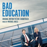 Bad Education - Official Soundtrack