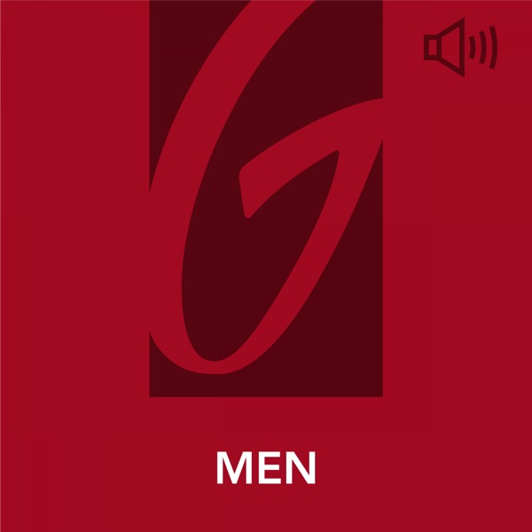 Men Audio Podcast