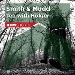 Tea with Holger - EP