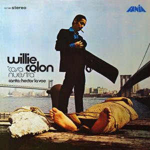 Héctor Lavoe & Willie Colón - Te Conozco