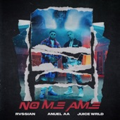 No Me Ame artwork