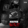 Markie - Right My Wrongs - EP  artwork