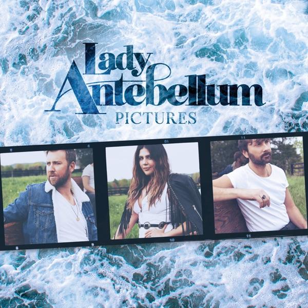 Lady Antebellum - Pictures song lyrics
