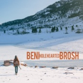 Beni Brosh - Out of My Mind
