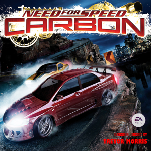 Trevor Morris & EA Games Soundtrack - Need For Speed: Carbon (Original Soundtrack)