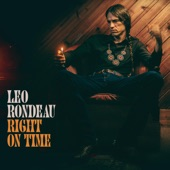 Leo Rondeau - Right on Time