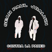 Contra La Pared - Sean Paul & J Balvin Cover Art