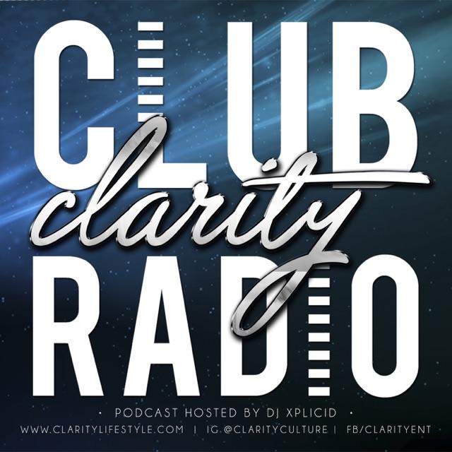 Club Clarity Radio - Xplicid Nation   Himalaya