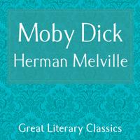 Herman Melville - Moby Dick (Unabridged) artwork